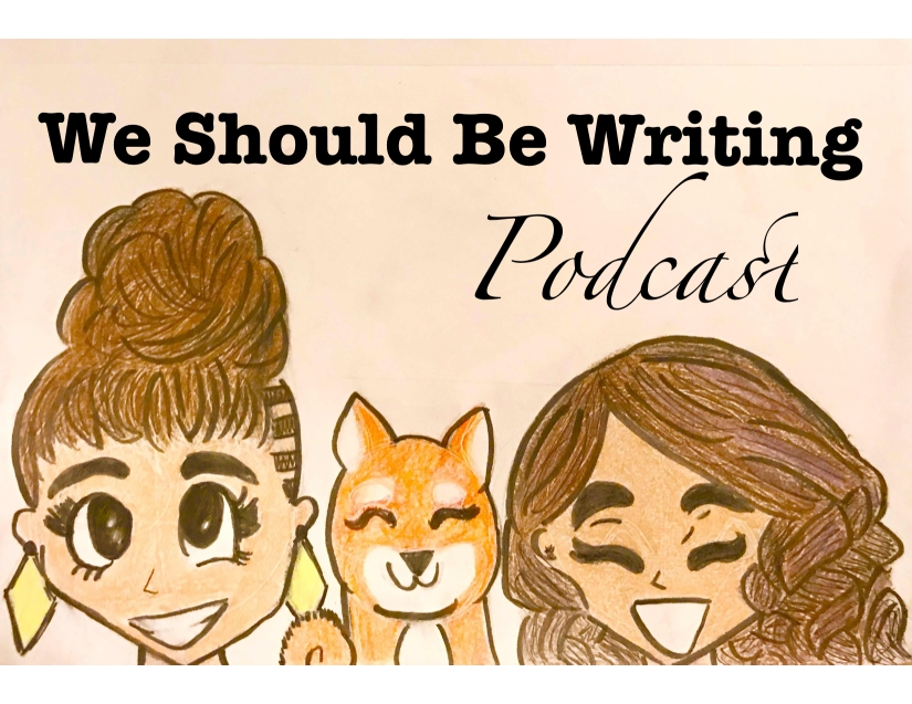 We Should Be Writing Final